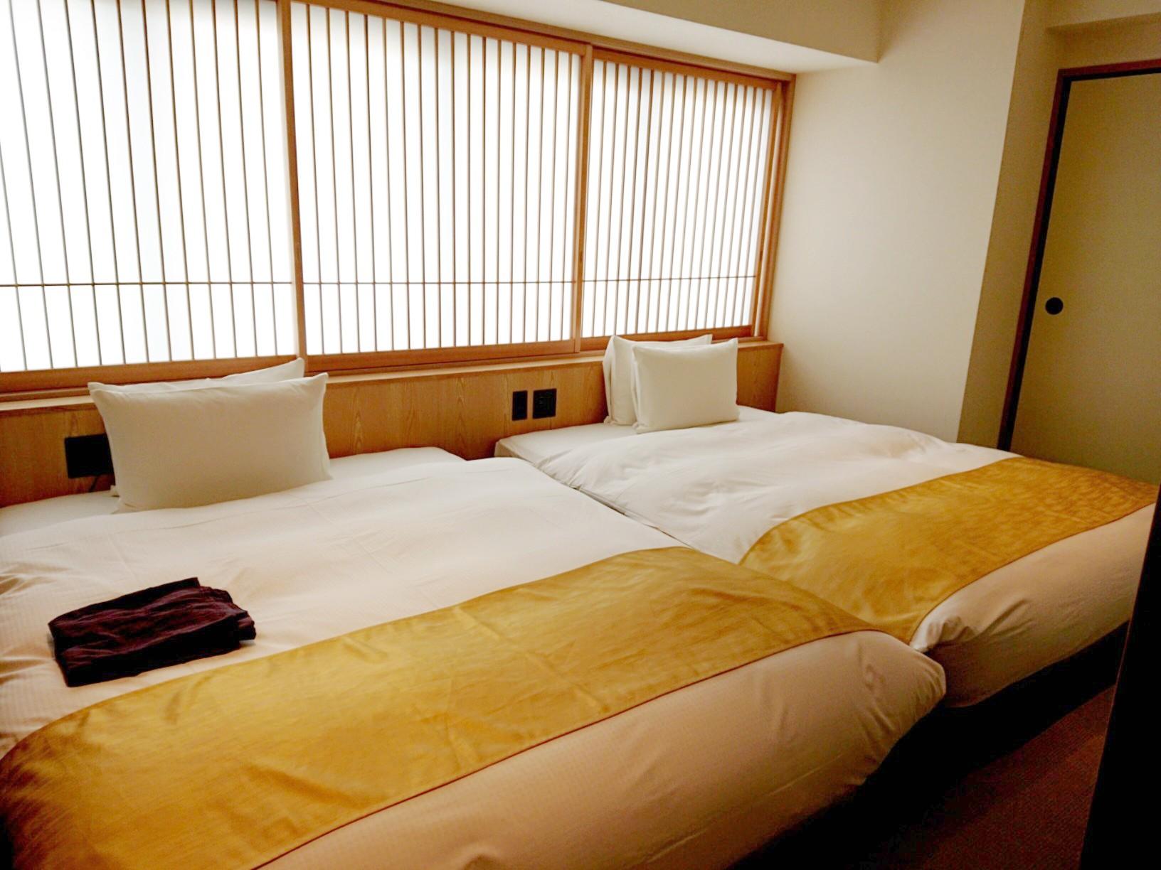 プロスタイル旅館部屋